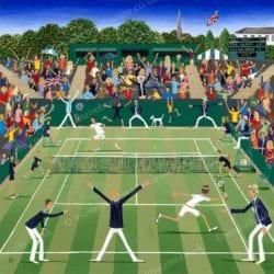 Tennis II